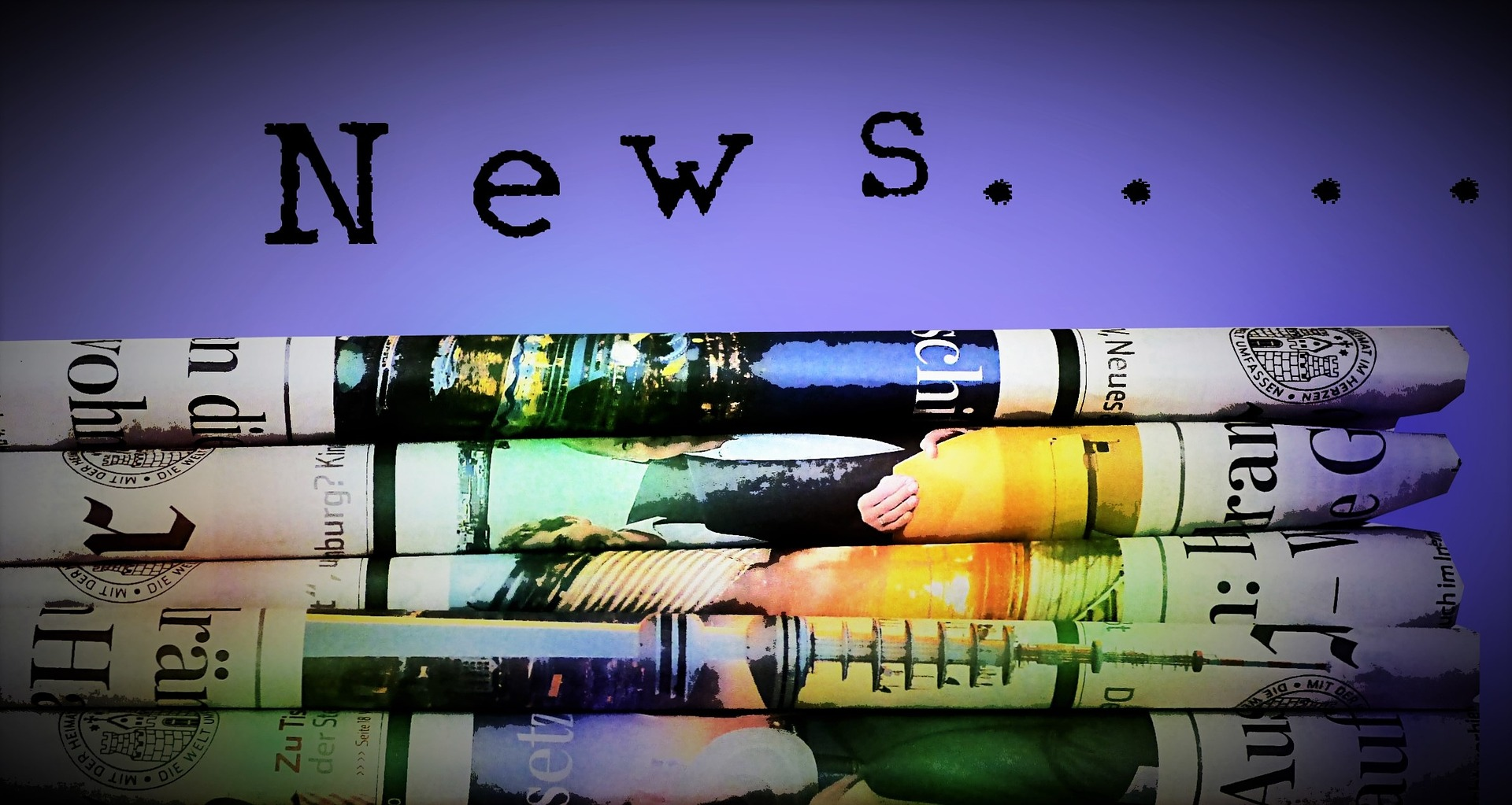 Hot Off the Press: Peace News